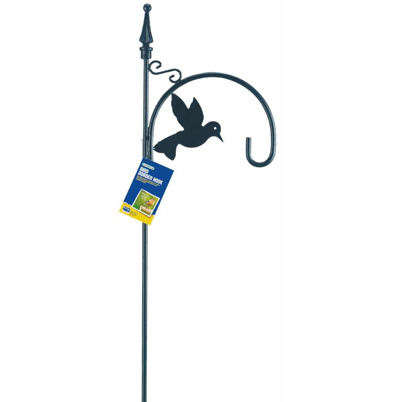 Gardman Border Hook Bird (4) A012.85