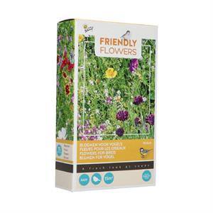 Buzzy® Friendly Flowers Vogels 15m² (16)