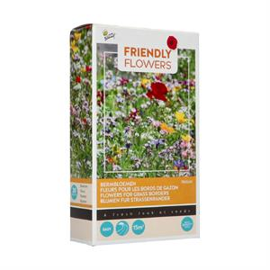 Buzzy® Friendly Flowers Bermenmengsel 15m² (16)