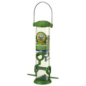 Gardman Flip Top Zaad Feeder groot (6) A012.35