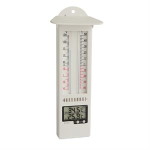 Gardeners Mate Digital Max/Min Thermometer (6) 160.34