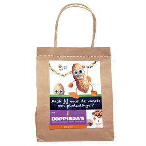 Bird Food Kids Paperbag Doppinda 400 gr + naald&draad