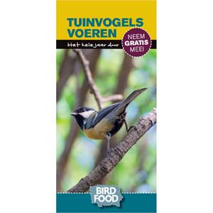 Brochure Bird Food Nederlands
